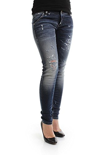 Jeans da donna - Sexy Woman P314912 - Limited Edition 09 blu m