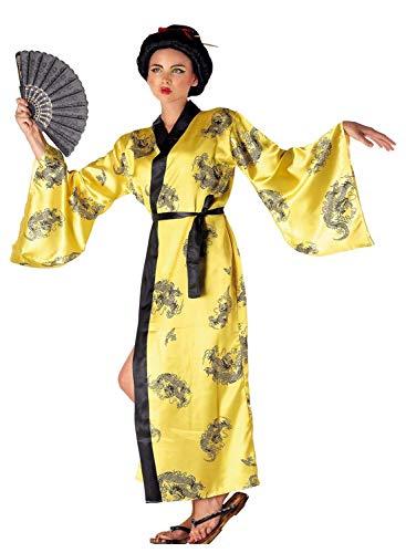 chiber Disfraces Chinesin Kostüm für Damen