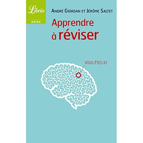 Apprendre à réviser (LIBRIO MEMO t. 1004)