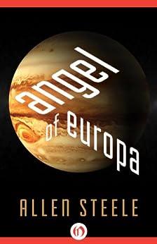 Angel of Europa (Near-Space) by [Steele, Allen]