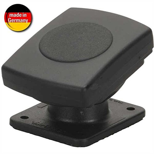Smart Planet® Universal Magnet Handyhalterung - zum Schrauben oder Kleben - Auto Handy/Smartphone Halterung