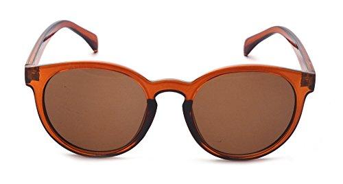 Outray - Lunettes de soleil - Homme marron