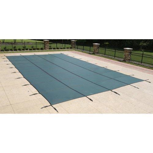 Schmutz Defender bws315b rechteckig Swimmingpool Sicherheit Cover