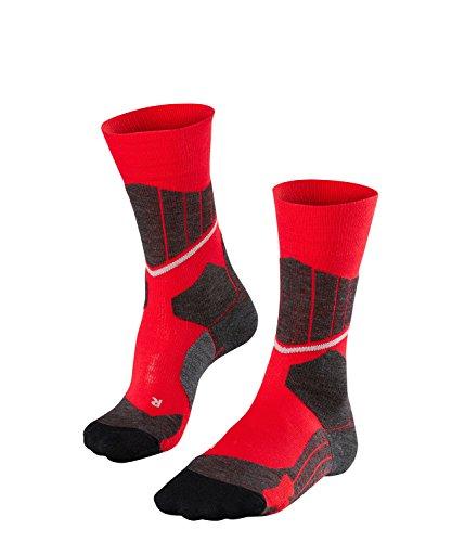 FALKE Herren SC1 Socken, Lipstick, 44-45