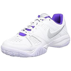 Nike City Court 7 488327 Mädchen Tennisschuhe