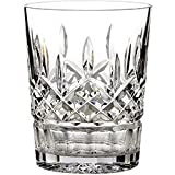 Waterford Crystal Lismore 12-Ounce Double Old Fashion by Waterford