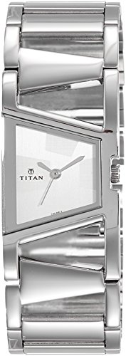 Titan Youth Analog Multi-Color Dial Women's Watch -NK2486SM01
