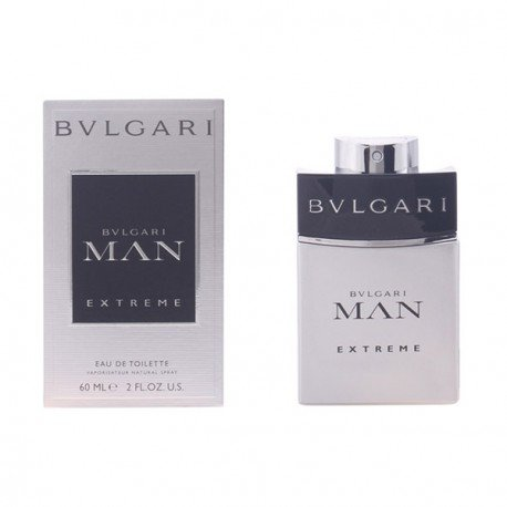 BVLGARI MAN EXTREME edt vaporizador 60 ml