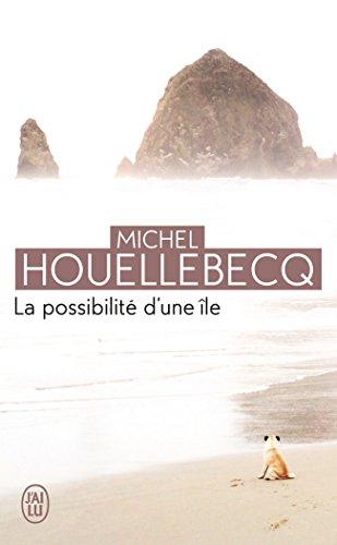 La possibilité d'une île - Prix Interallié 2005 par Michel Houellebecq