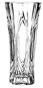 Cristal D'Arques 9295429 Chatelet Vase Hauteur 17 Cm