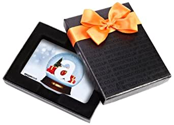 Amazon.co.uk Gift Card - In a Gift Box - £40 (Christmas Globe)