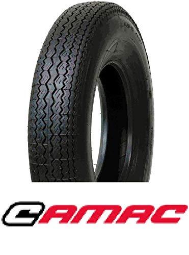 CAMAC 5.50-12 68P BC110 4PR - 80/110/R13 68P - A/A/70dB - Pneu d'Eté