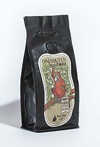 Orang Utan Coffee 100% arabica Sumatra