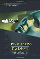 Unmasked: 26-28 (Left Behind: The Young Trib Force (Hardcover)) by Jerry B Jenkins (2005-01-06)