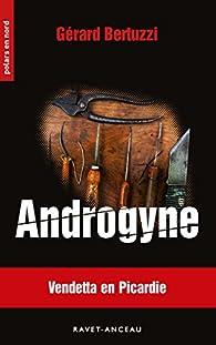 Androgyne par Gérard Bertuzzy