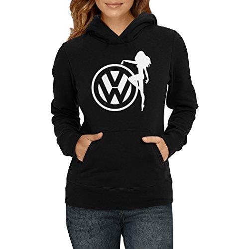 volkswagen-inspired-logo-girl-damen-pullover-hoodie-m