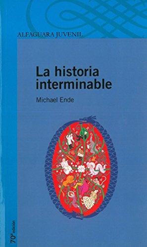 La Historia Interminable (Proxima Parada 12 Años)