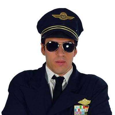 Guirma - Gorra piloto