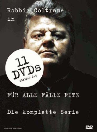 Für alle Fälle Fitz - Die komplette Serie (11 DVDs)