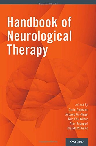 Handbook of Neurological Therapy (2015-01-07)