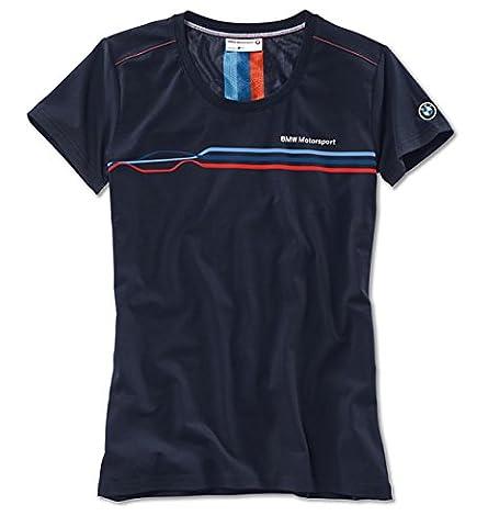 BMW motorsport fashion t-shirt pour femme taille s