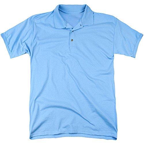 Archie Comics Herren Poloshirt Carolina Blue