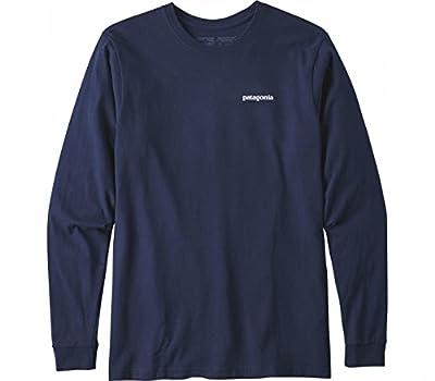 Patagonia L/S P Logo Responsibili Shirt, Herren von Patagonia bei Outdoor Shop