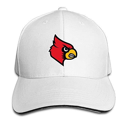 Cardinals Womens Hüte (Popular cap Baseball Caps,Trucker Hat,Sports Cap, Mesh Cap,Sandwich Cap, for Men and Women Hüte Mützens)