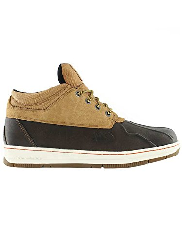 K1X Shellduck Low Boot Le Brown Honey Braun
