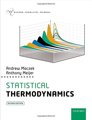 statistical-thermodynamics-oxford-chemistry-primers