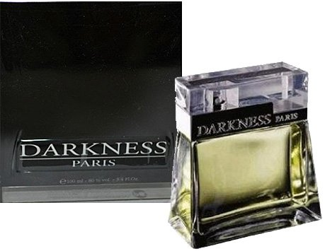 Darkness By John Williams Cologne Man 3.4floz 100ml by JohnWilliams