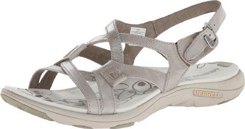 Merrell Agave 2 Lavish Sandal Aluminum