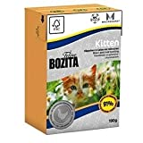 Bozita | Feline Sensitive Diet & Stomach | 16 x 190 g