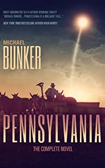 Pennsylvania Omnibus by [Bunker, Michael]