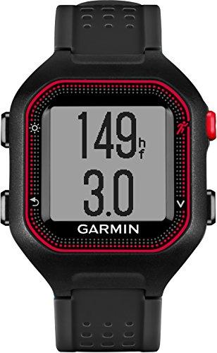 Zoom IMG-3 garmin forerunner 25 running gps