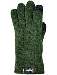 ef8cfb3fe00bde Suchergebnis auf Amazon.de für: thinsulate handschuhe damen - Wolle:  Bekleidung