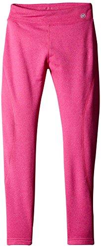 Obermeyer Mädchen Stellar 150WT uns Strumpfhosen, Mädchen, hot pink (Pink Pants Hot Snow)