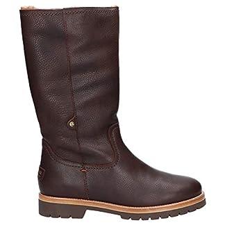 Panama Jack Women Boots Bambina B88 NAPA Marron 9