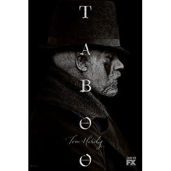 Taboo Amazon Serie