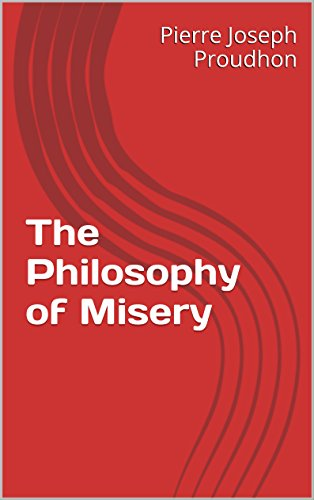 The Philosophy of Misery (English Edition)