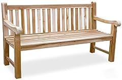 KMH®, 4-sitzer Gartenbank Balmoral  180
