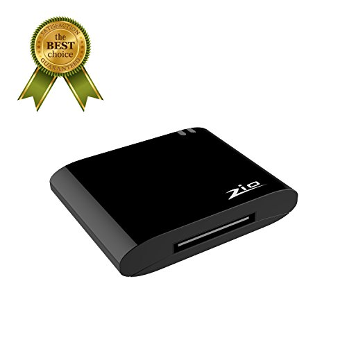Ziocom Bluetooth 4.1 A2DP Receptor de música de Audio Adaptador Bluetooth...
