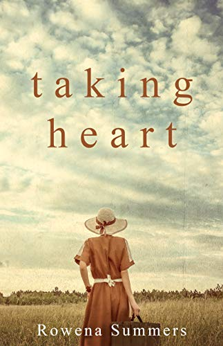 Taking Heart (The Caldwell Family Series Book 1) by [Summers, Rowena]