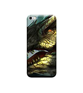 EPICCASE Premium Printed Mobile Back Case Cover With Full protection For Apple iPhone 6 / iPhone 6S (Designer Case)