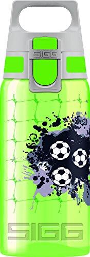 sigg-jungen-trinkflasche-viva-one-football-grun-05-l-85965