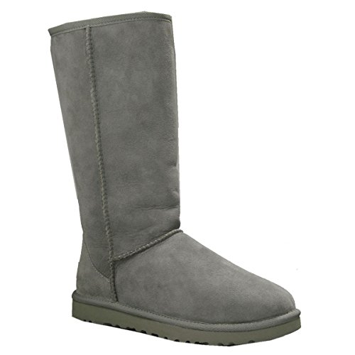 Ugg Australia K Classic Tall Grey Youths Boots