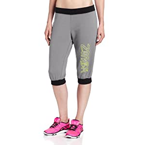 Zumba Fitness Damen WB Other Shake Your Shuttle Capris