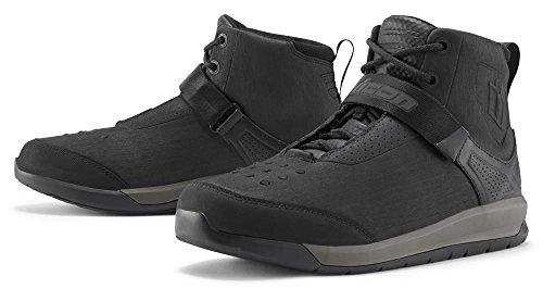 Icon Superduty equitazione scarpe nero