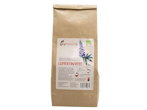 Bio Lupinenkaffee 500g basisch vegan koffeinfrei ausgezeichnete Handwerksrösterei