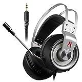 Jinclonder Cuffie Stereo K1 per Controller PS4 058d3e2421c4
